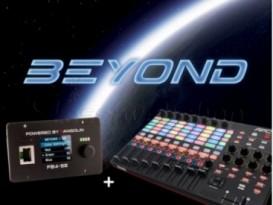 Beyond FB4 APC40 MK2