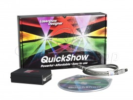 QuickShow met FB3