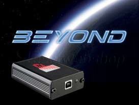 Beyond with FB3