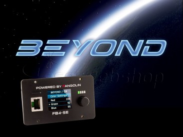 Beyond with FB4