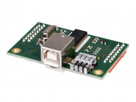 FB3 USB Board