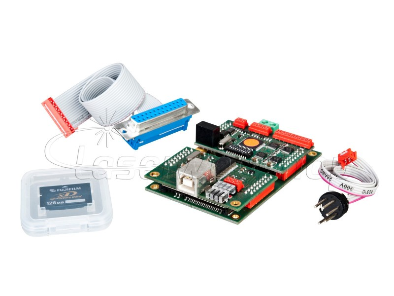 Pangolin Quickshow Software With Fb3 Se Oem Usb Interface